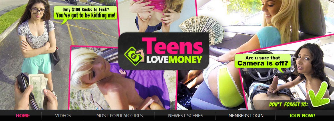 Newest teen porn sites