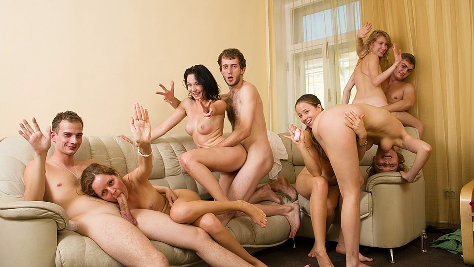 Teen porn group